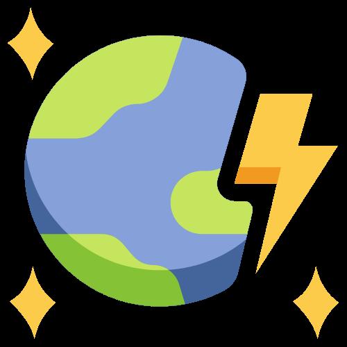world electricity