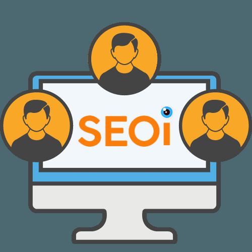Our Companies Managed SEO Team