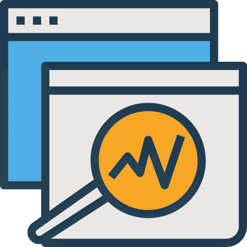 Website and Page Research